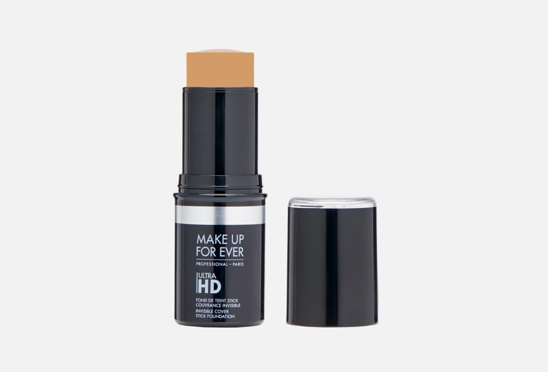 Тональное средство в стике Make Up For Ever Ultra HD Stick foundation