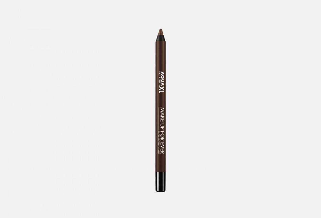 Водостойкий карандаш для глаз Make Up For Ever AQUA XL EYE PENCIL