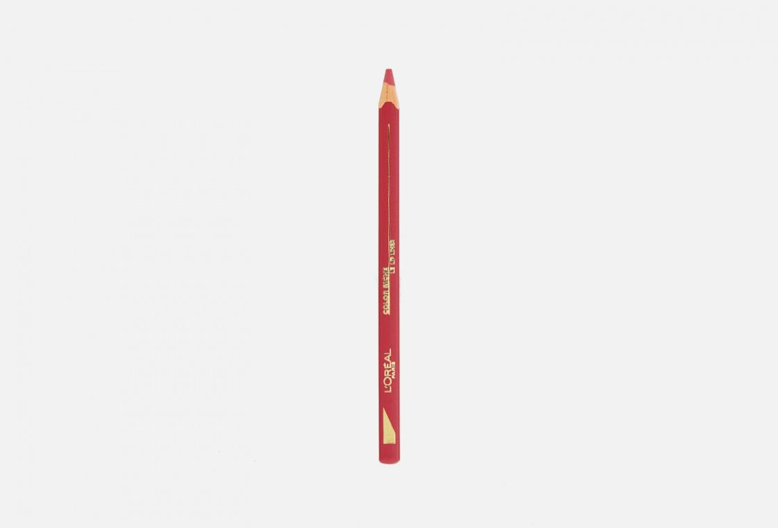 Лайнер для губ L'Oreal Paris Color Riche Le Lip Liner