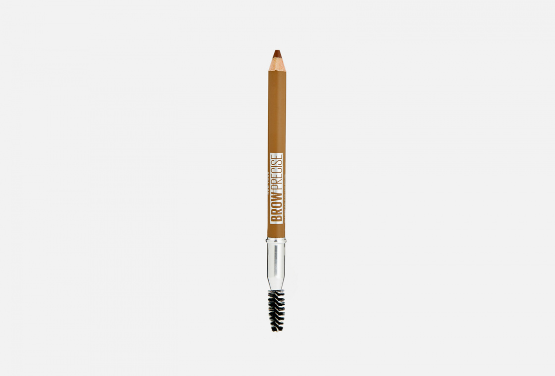 Карандаш для бровей Maybelline New York Brow Precise Shaping Pencil