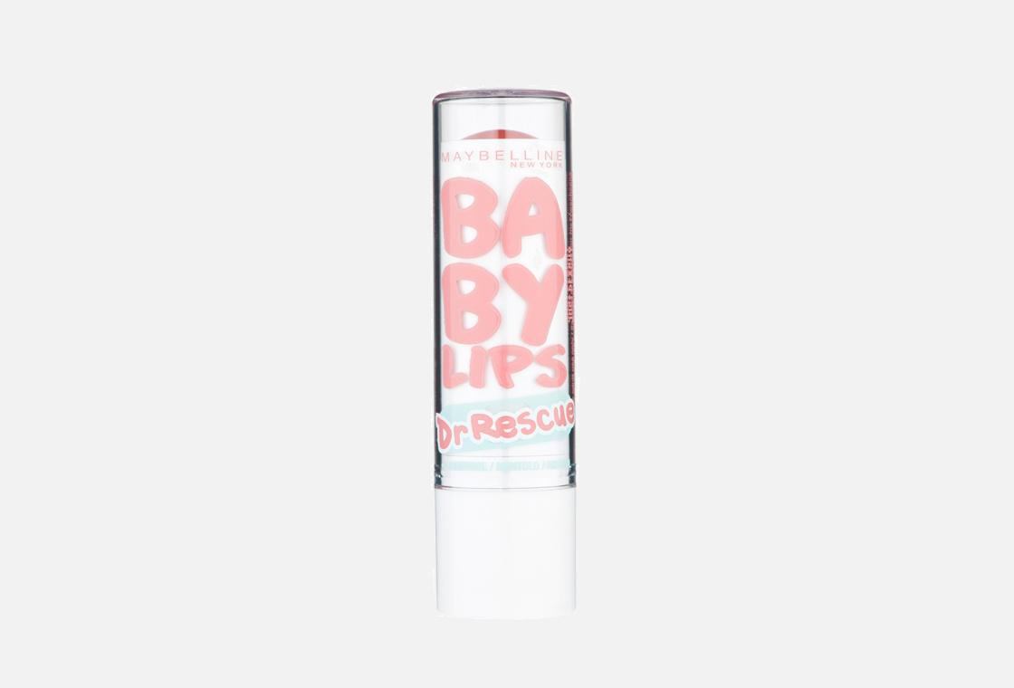 Бальзам для губ  Maybelline New York BABY LIPS DR RESCUE