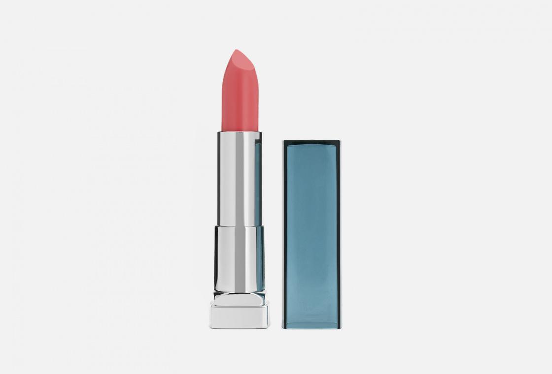 Матовая губная помада Maybelline New York Color Sensational
