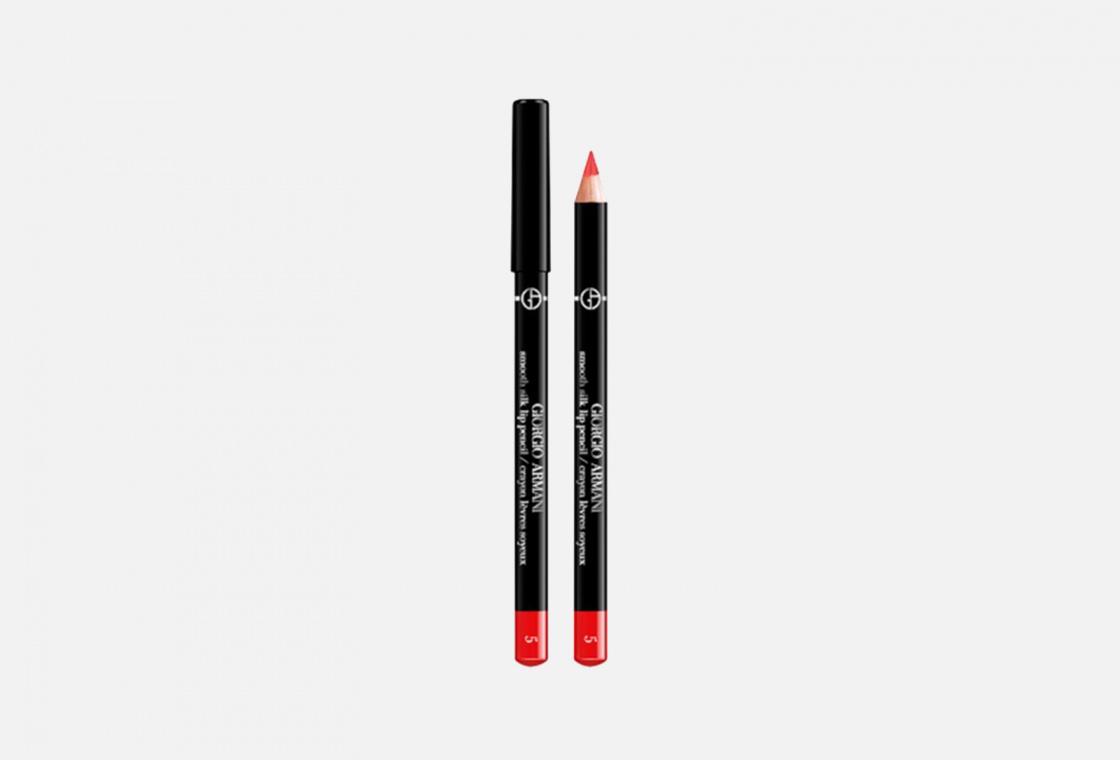 Мягкий карандаш для губ Giorgio Armani SMOOTH SILK LIP PENCIL