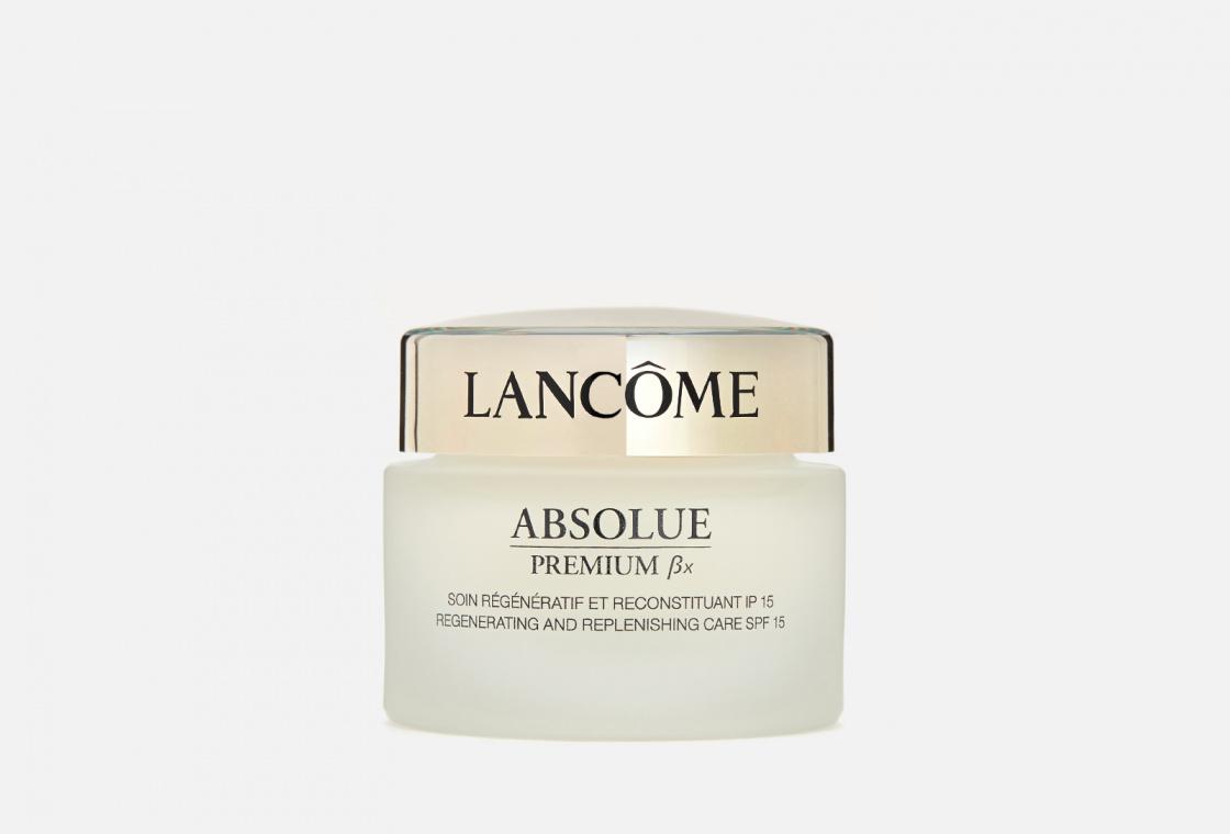 Восстанавливающий дневной крем глубокого действия Lancôme Absolue Premium Bx