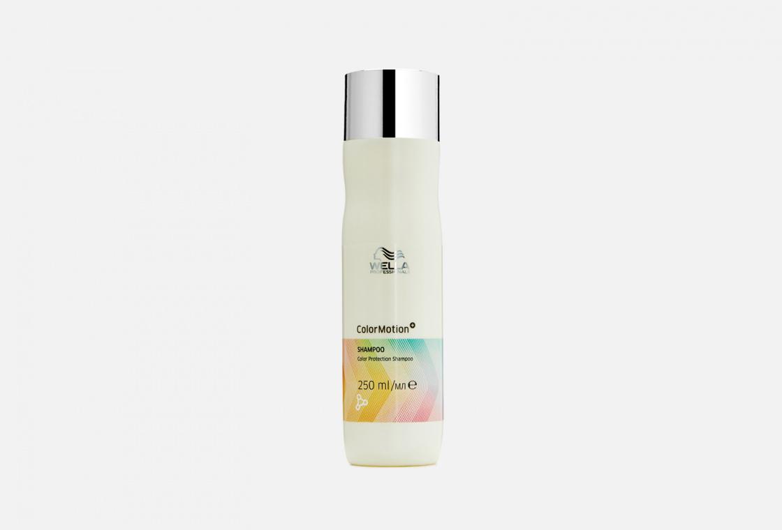 Шампунь для защиты цвета Wella Professionals Color Motion+ Shampoo