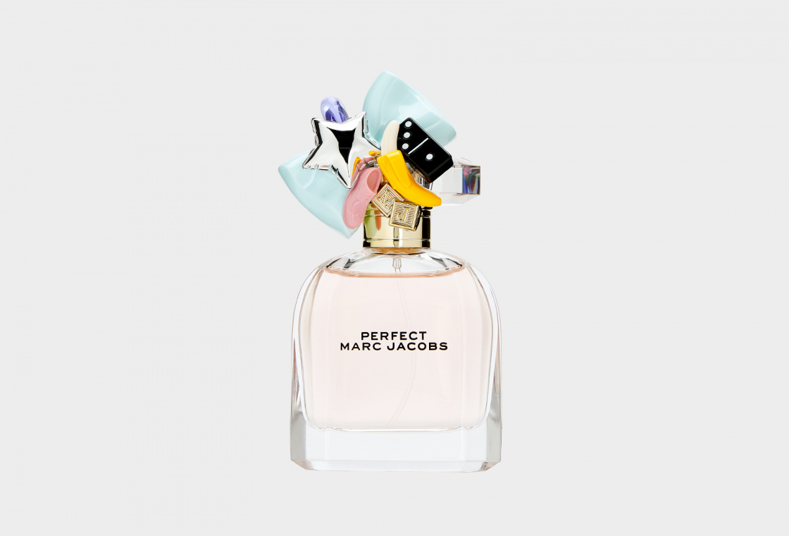 парфюмерная вода Marc Jacobs Perfect