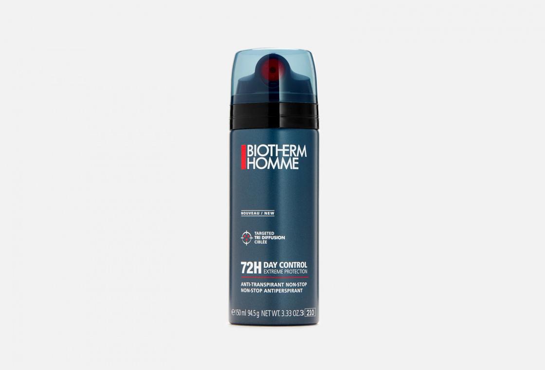 Дезодорант-спрей Biotherm 72 H DAY CONTROL RENO