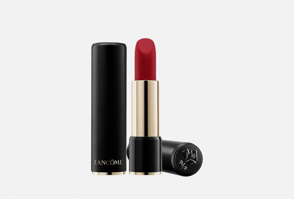 Ультраматовая губная помада Lancôme L'Absolu Rouge Drama Matte