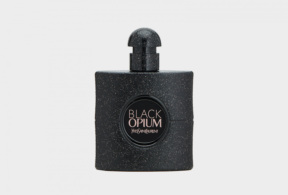Парфюмерная вода  Yves Saint Laurent  BLACK OPIUM EXTREME
