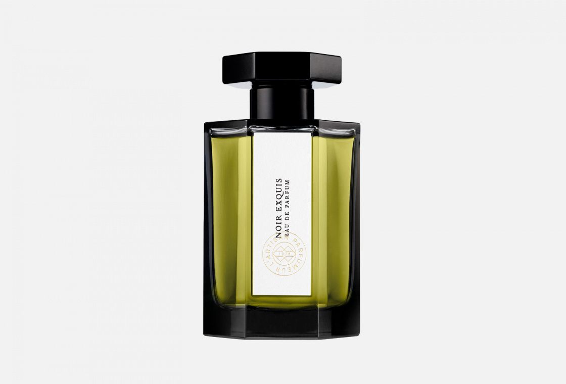 Парфюмерная вода L'Artisan Parfumeur  noir exquis