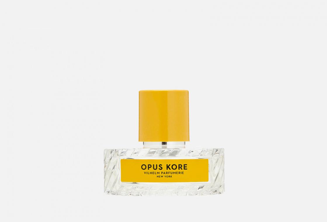 Парфюмерная вода Vilhelm Parfumerie              OPUS KORE