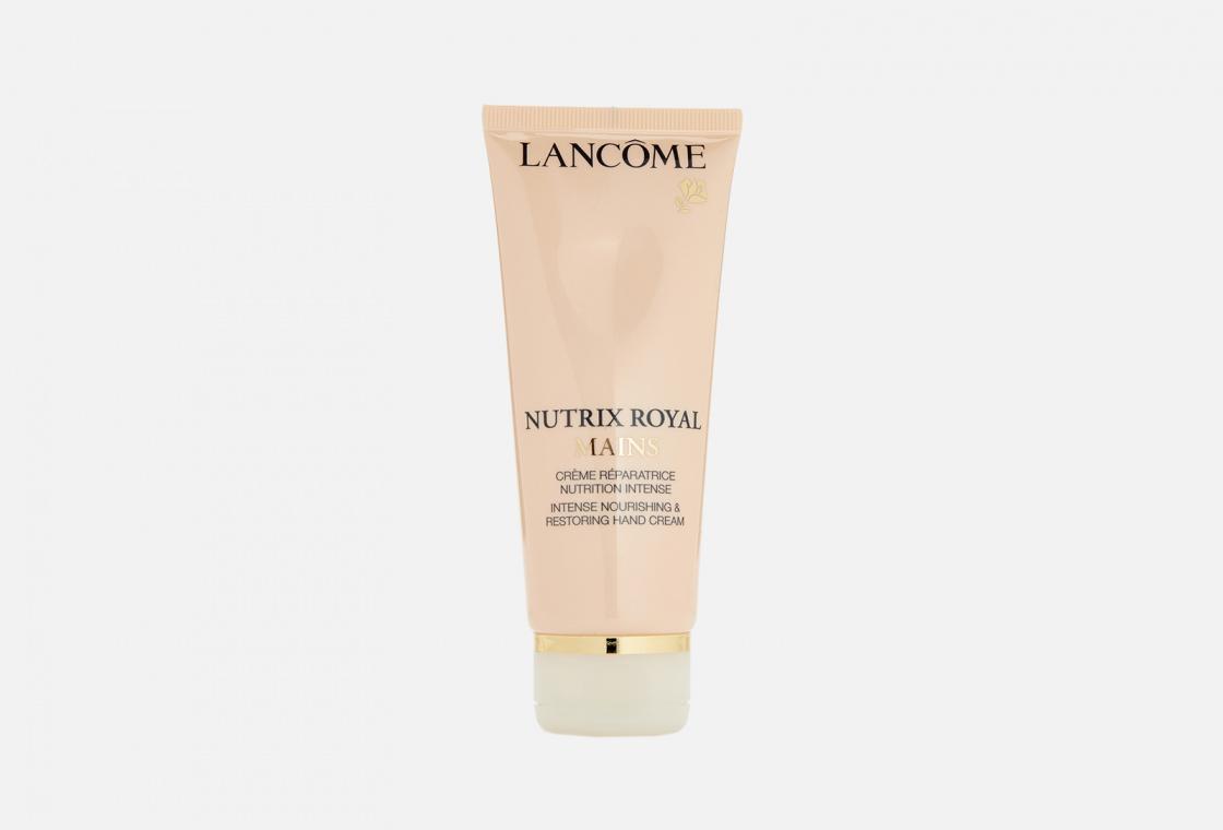 Питательный и восстанавливающий крем для рук Lancôme Nutrix Royal Mains