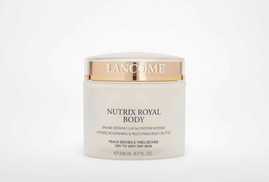 Восстанавливающий и питательный крем для тела Lancôme Nutrix Royal Body