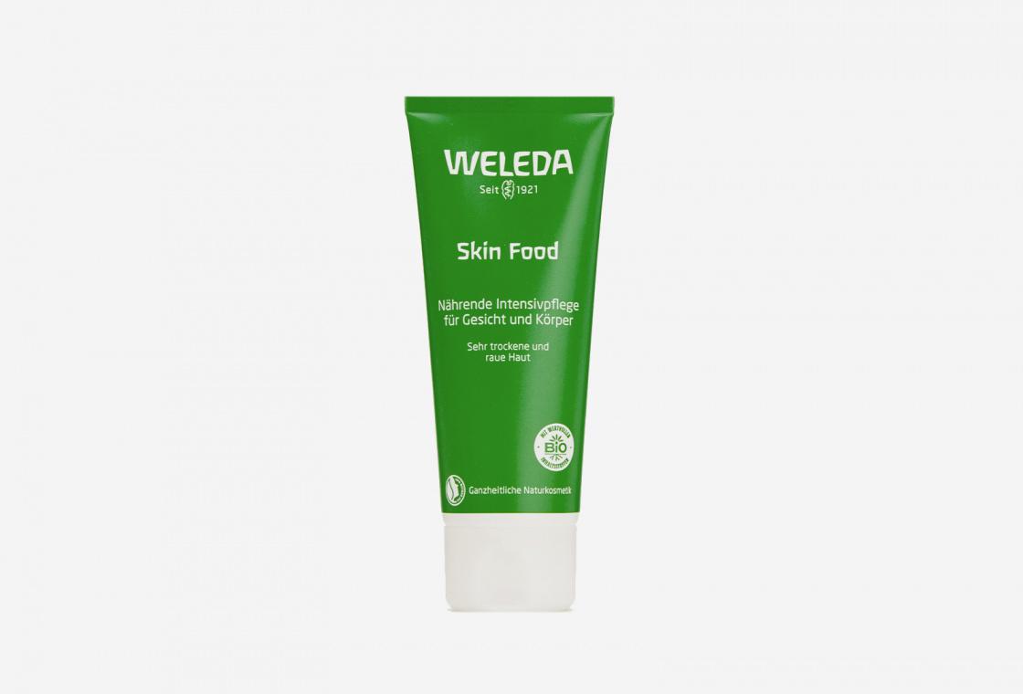 Крем универсальный питательный  Weleda Skin Food
