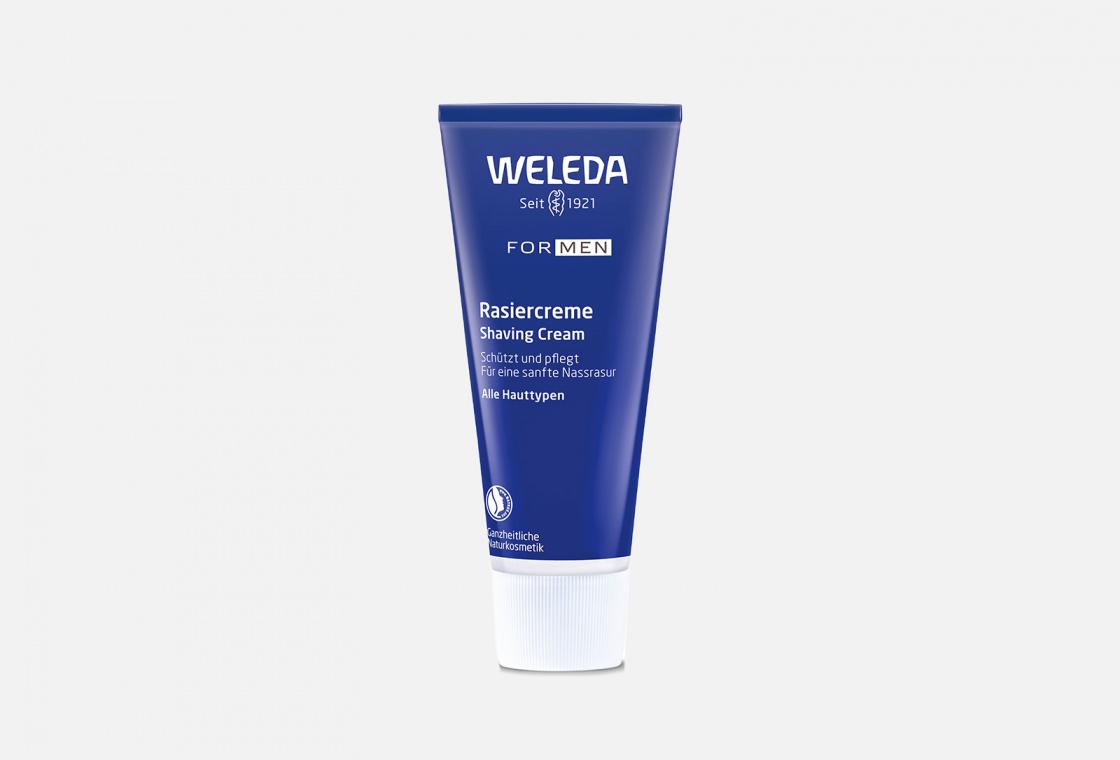 Крем для бритья  Weleda Shaving Cream