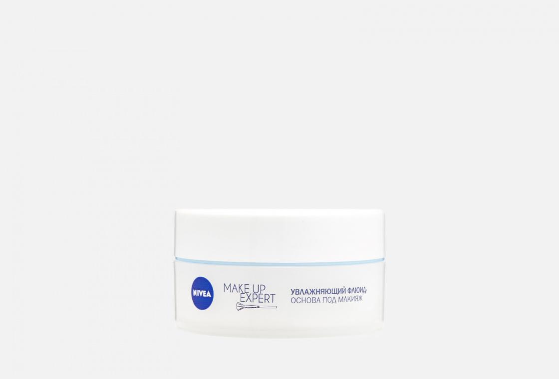Увлажняющий и матирующий флюид-основа под макияж для лица для склонной к жирности и чувствительной кожи NIVEA MAKE UP EXPERT