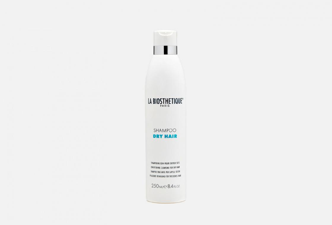 Мягко очищающий шампунь для сухих волос La Biosthetique Shampoo Dry Hair