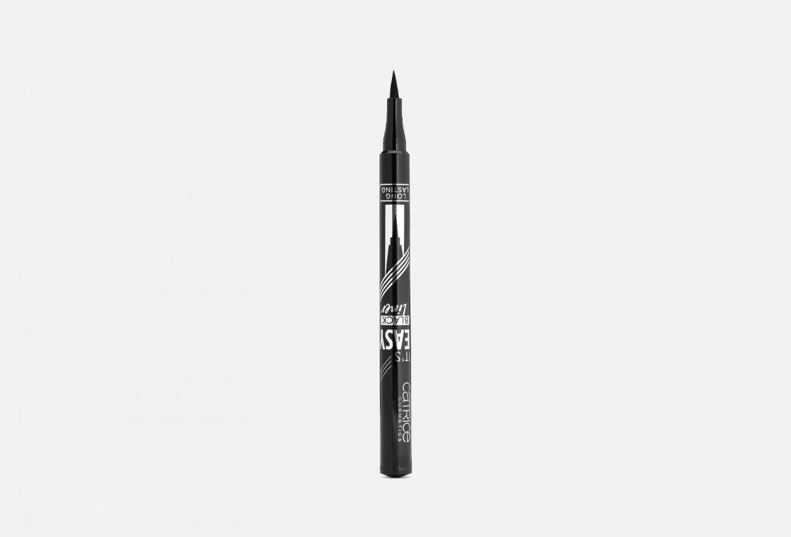 Подводка для глаз Catrice It's Easy Black