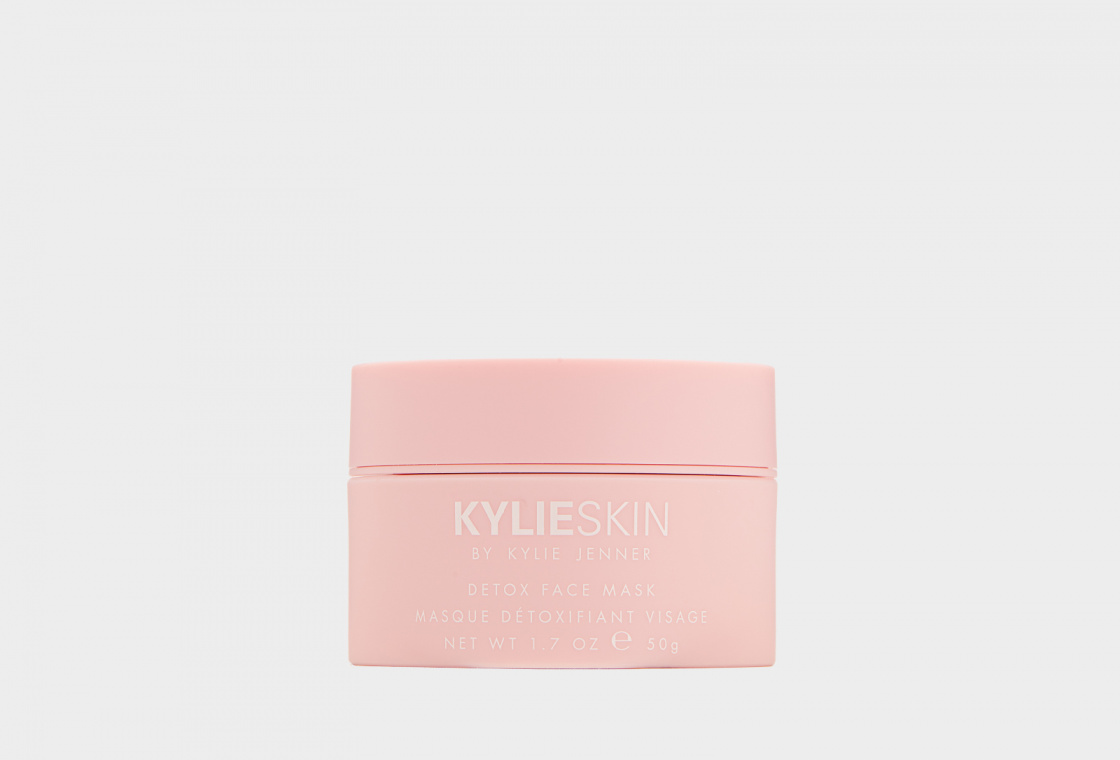 Маска-детокс Kylie Skin by Kylie Jenner DETOX FACE MASK