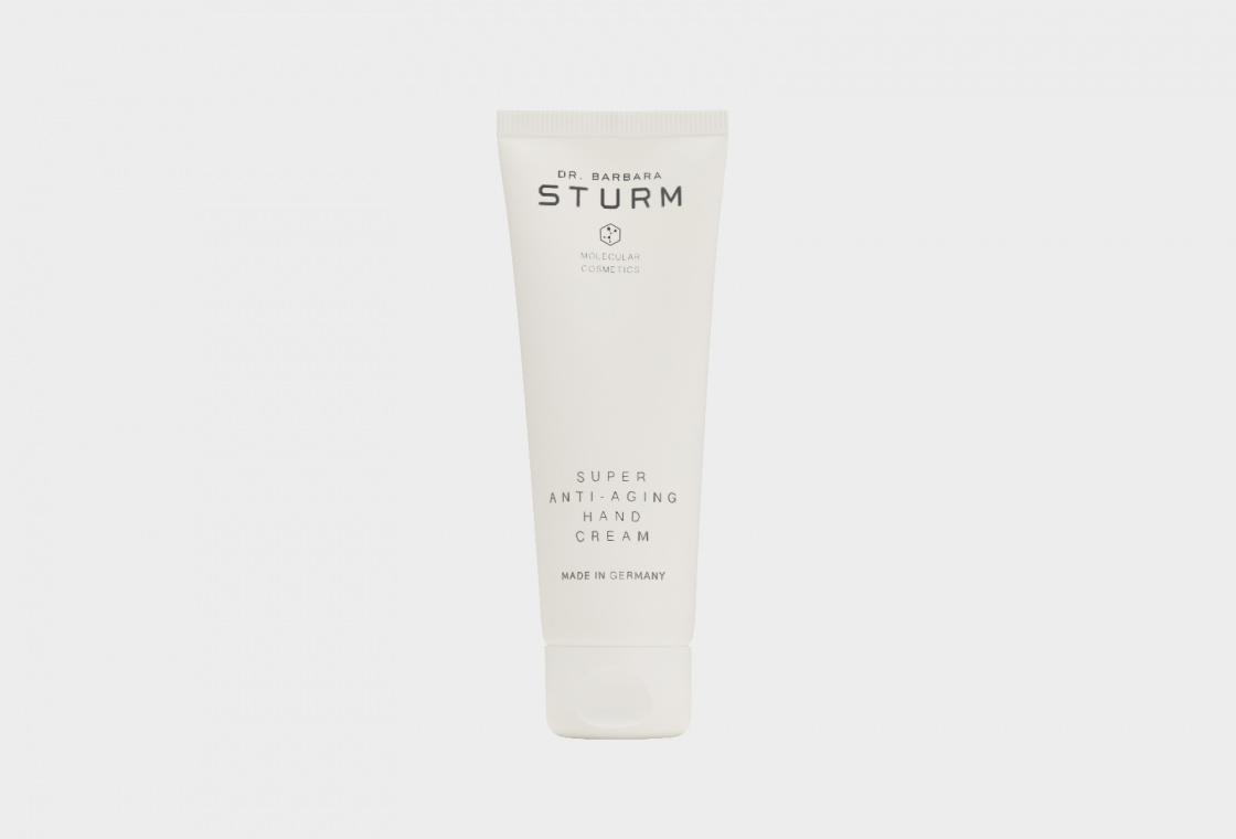 антивозрастной увлажняющий крем для рук Dr. Barbara Sturm Super Anti-Aging Hand Cream