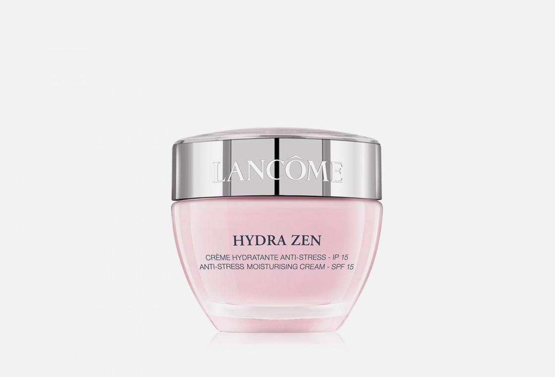 Увлажняющий антистресс-крем Lancôme Hydra Zen SPF 15