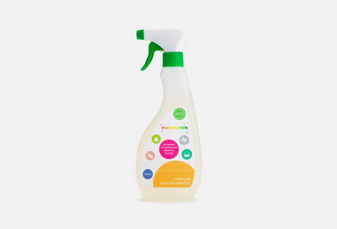 Спрей для ванной комнаты Freshbubble Универсальный