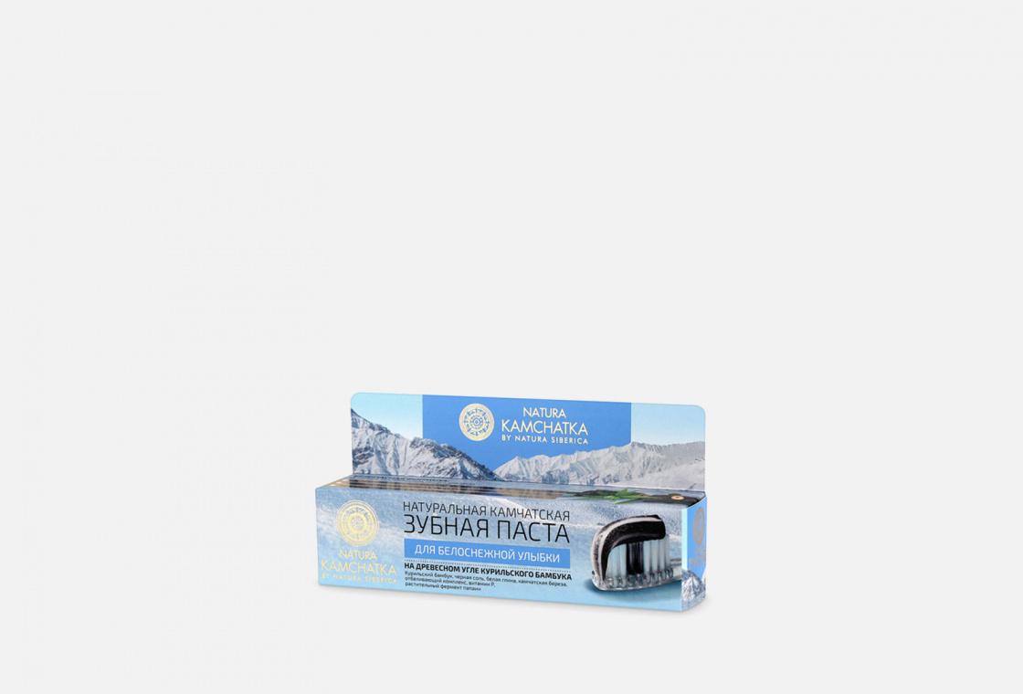 Зубная паста Natura Siberica Natura Kamchatka