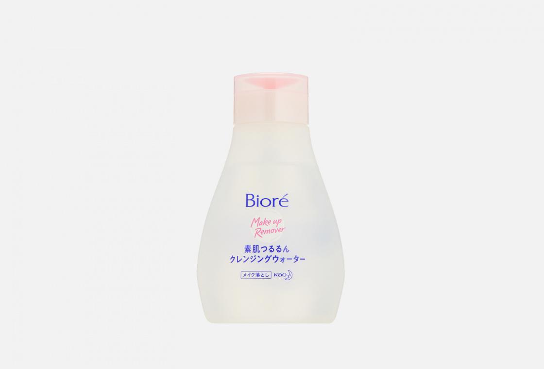 Мицеллярная вода Biore Make up remover