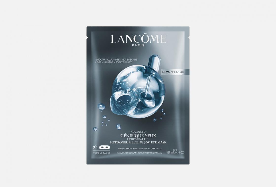 Гидрогелевая маска для глаз 360 (1 шт.) Lancôme Advanced- Génifique Yeux Light Pearl