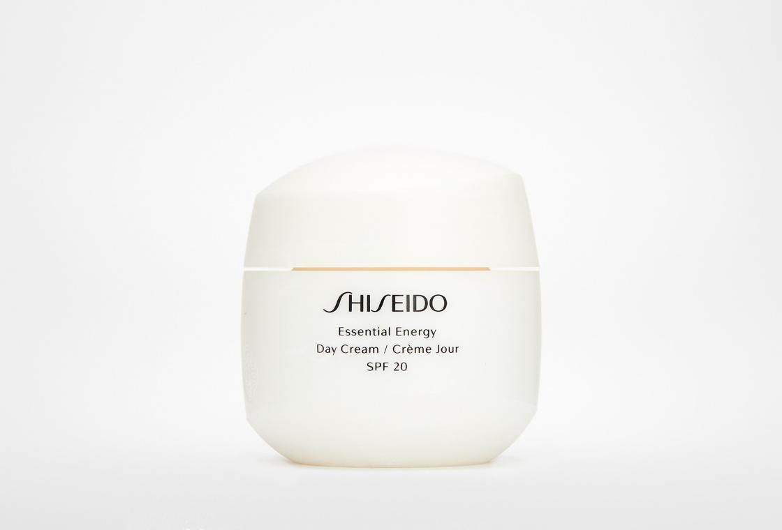 Дневной энергетический крем Shiseido Essential Energy Day Cream