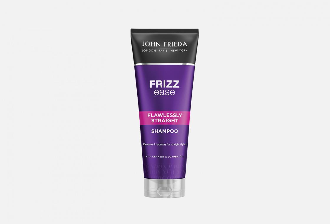 Шампунь для прямых волос Разглаживающий John Frieda Frizz Ease Flawlessly Straight