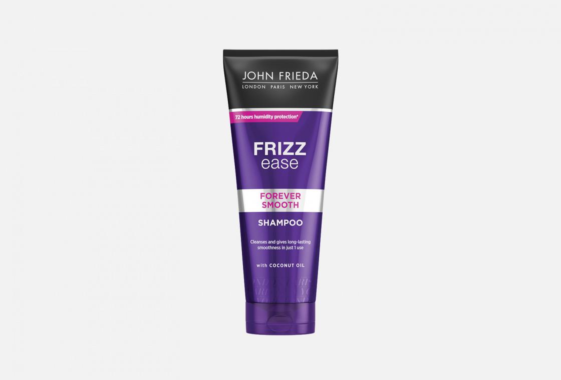 Шампунь для гладкости волос против влажности John Frieda Frizz Ease FOREVER SMOOTH