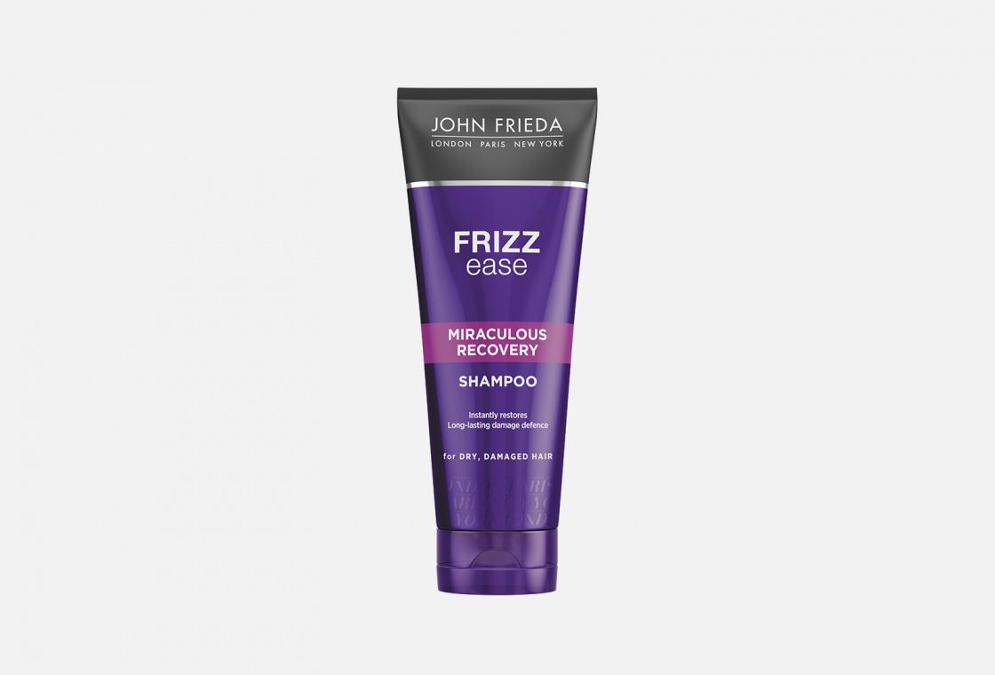 Шампунь для укрепления волос John Frieda Frizz Ease MIRACULOUS RECOVERY