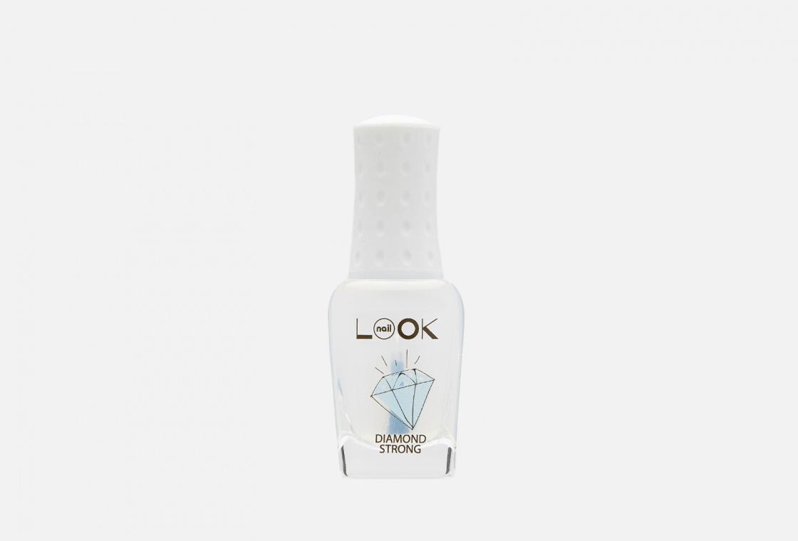 Алмазное средство для укрепления ногтей  nailLOOK X-Treme Strength