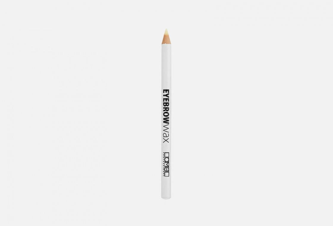 Карандаш восковый Lamel EyeBrow Wax pencil