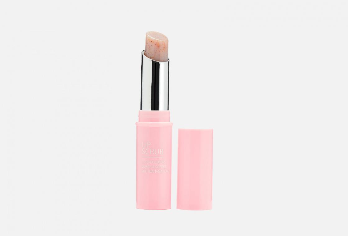 Скраб для губ Lamel Professional Wow Lip Scrub