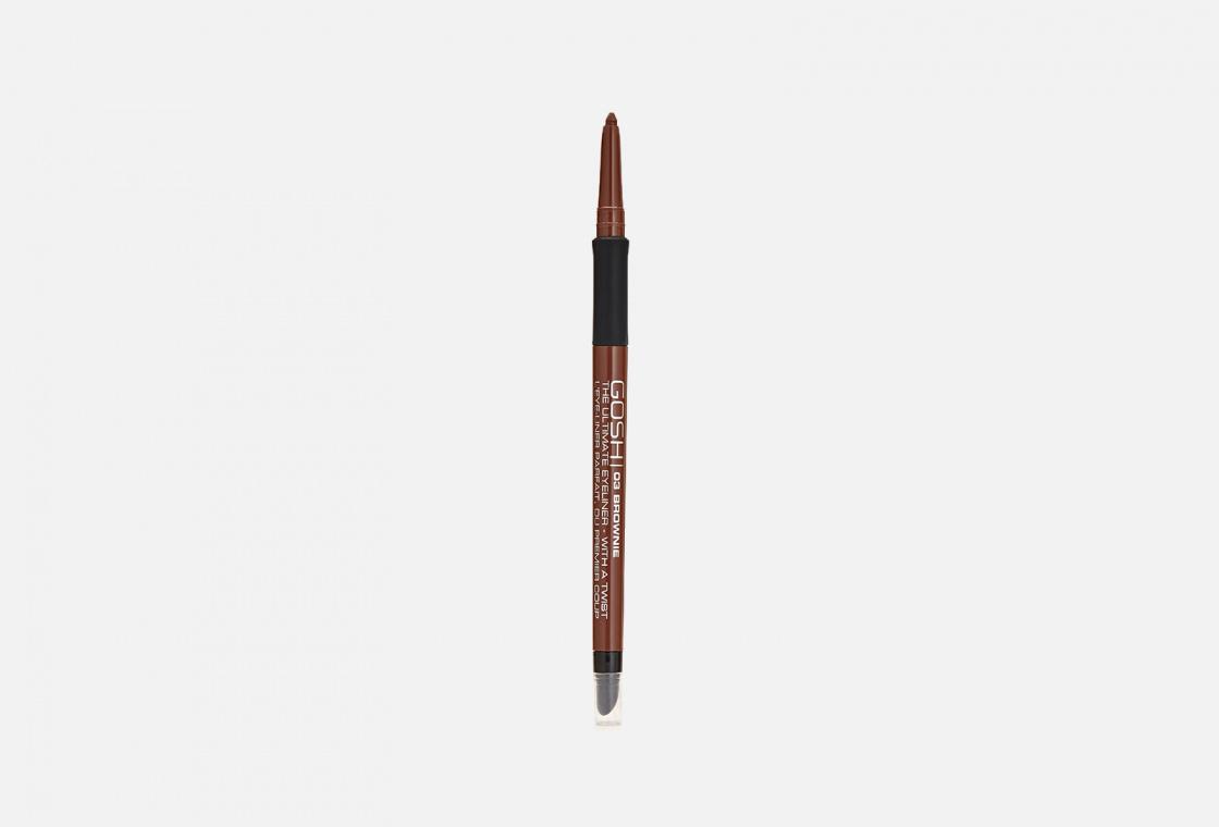 Контур для глаз автоматический  Gosh Eye Pencil