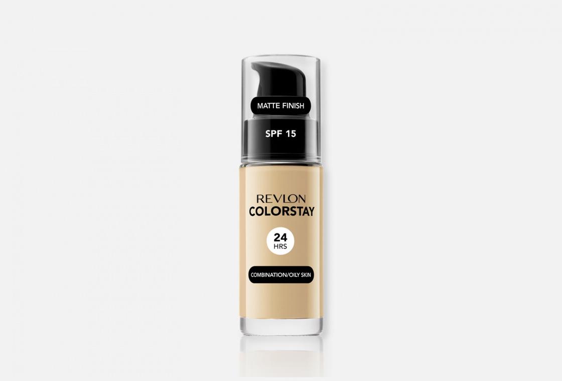 Крем для лица тональный  Revlon Colorstay Makeup For Combination-Oily Skin