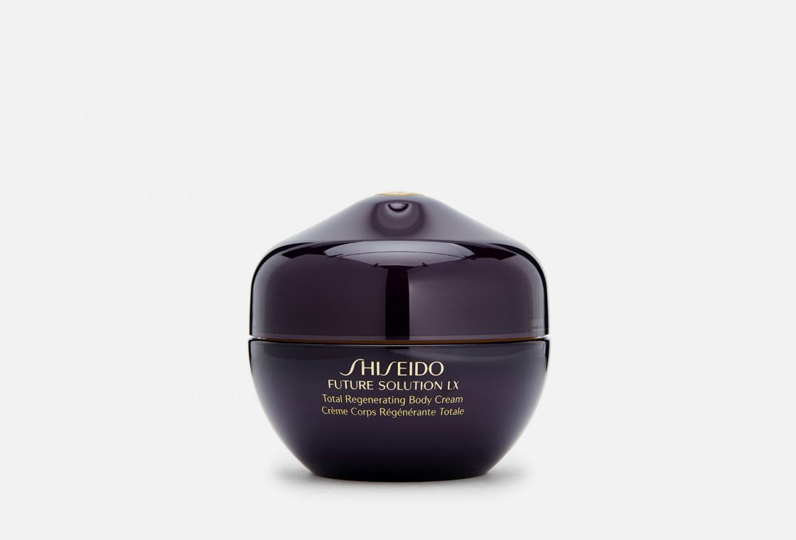 Восстанавливающий крем для тела Shiseido Future Solution Lx Total Regenerating Body Cream