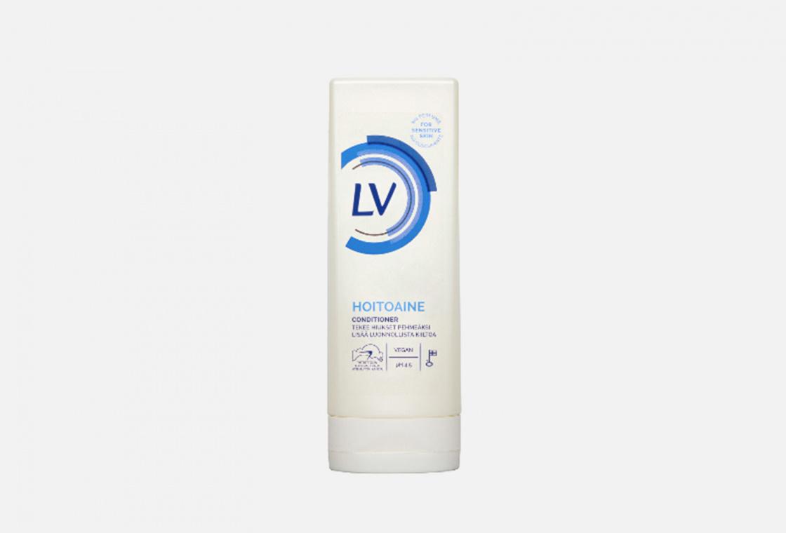 Кондиционер для всех типов волос без запаха Conditioner LV  perfume free Hair Conditioner