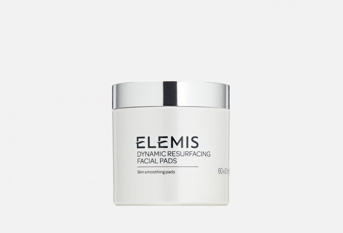 Обновляющие диски для лица  ELEMIS Dynamic Resurfacing
