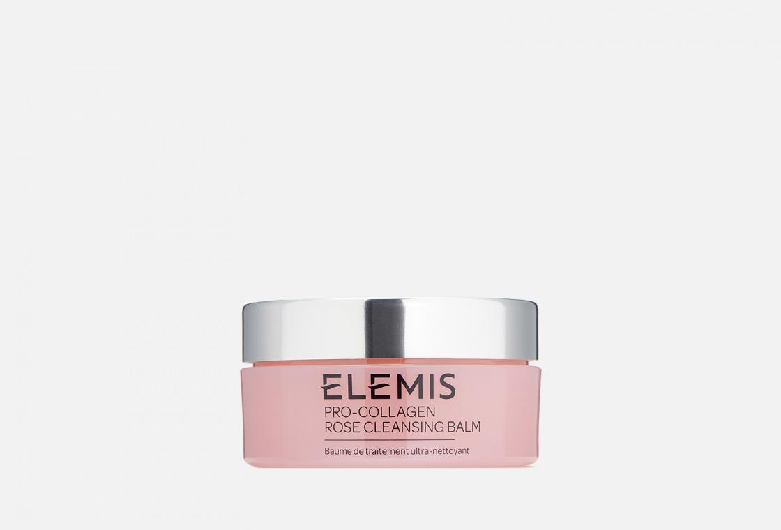 Бальзам для умывания ELEMIS Pro-Collagen Rose