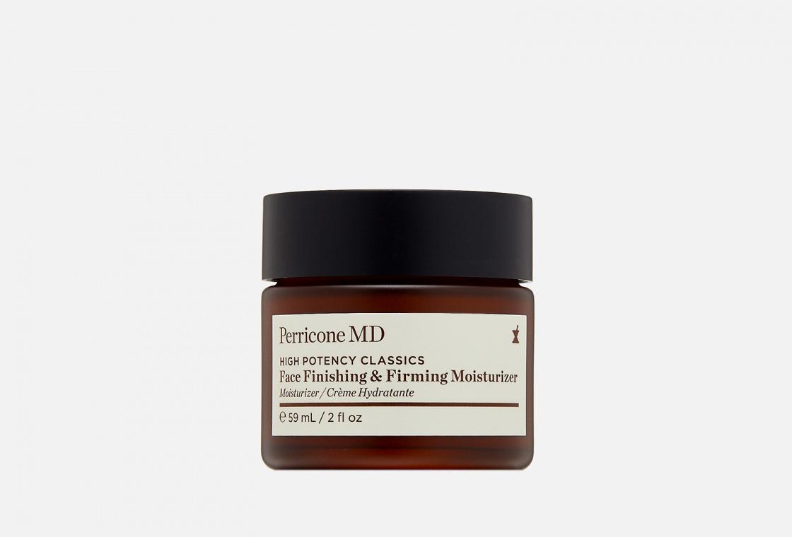 Увлажняющий и укрепляющий крем для лица PERRICONE MD High Potency Classics: Face Finishing & Firming Moisturizer