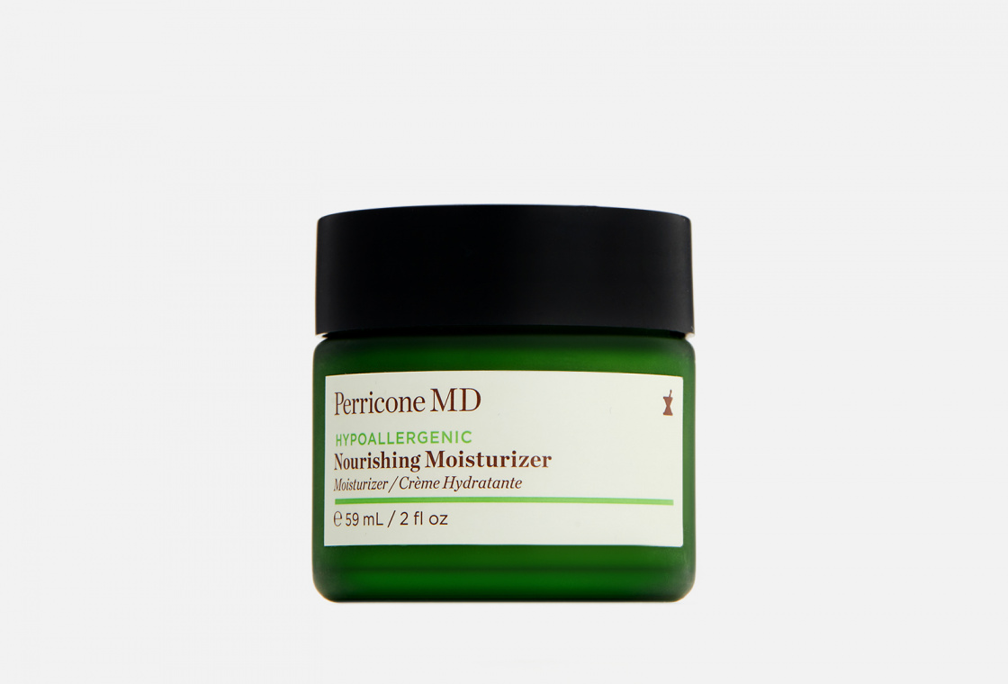 Крем для лица гипоаллергенный питательный увлажняющий PERRICONE MD Hypoallergenic Nourishing Moisturizer