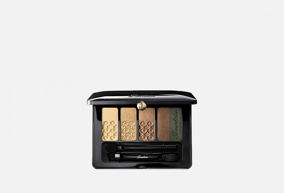 Тени для век Guerlain Palette 5 Couleurs