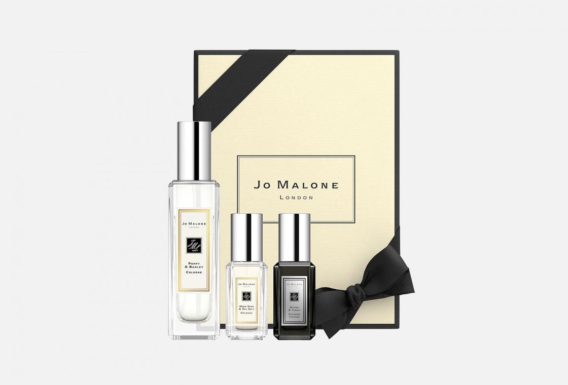 Парфюмерный набор Jo Malone London Fragrance Combining Trio