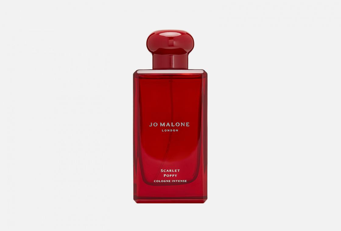 Одеколон Jo Malone London Scarlet Poppy Cologne Intense Pre-Pack