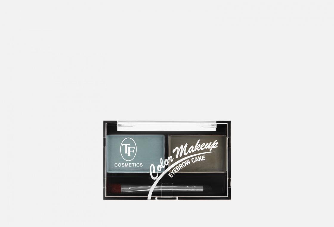 Тени для коррекции бровей TF Cosmetics Eyebrow Cake