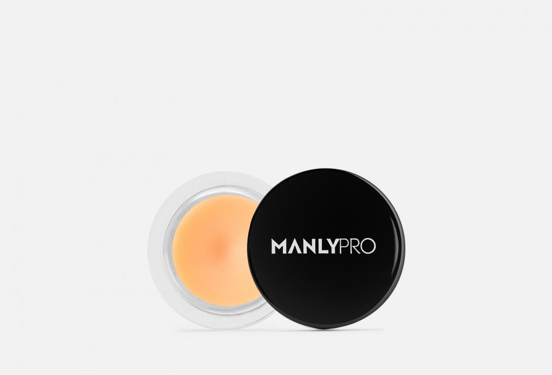 Воск для фиксации бровей бесцветный Manly PRO Precise Form