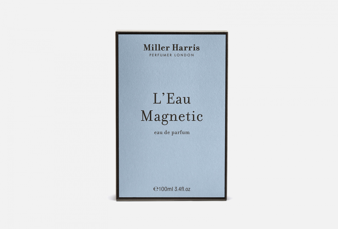 Парфюмерная вода  Miller Harris L'Eau Magnetic